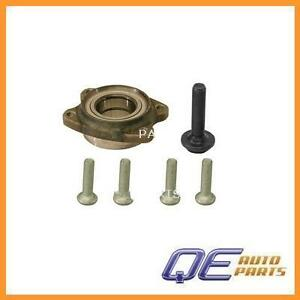 Audi A8 A6 S4 S8 A4 S6 RS6 Audi RS4 Volkswagen Passat Skf Wheel Bearing Kit