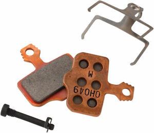 Level and Elixir Disc Brake Pads - SRAM Disc Brake Pads - Sintered Compound,
