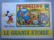 TOPOLINO LE GRANDI STORIE N.3
