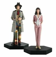 EAGLEMOSS DR W HO - 4TH DOCTOR AND SARAH JANE   DWCUK003
