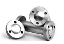 Knife Handle Stainless Steel Screw Tactical Knives Fastener Fastening Screw Nut
