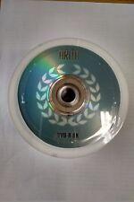 5 Arita Green DVD-R 8x Blank DVD Discs 4.7 GB Ritek G05 120 mins
