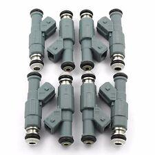 8 24lb Fuel Injector For Chevrolet Ford Pontiac LS1 LT1 5.0 5.7 250cc 0280155715