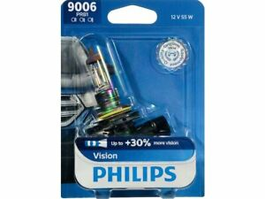 For 1993 Cadillac 60 Special Headlight Bulb Low Beam Philips 92279PD