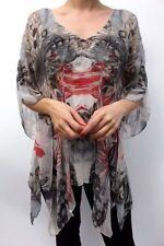 Hauts et chemises tuniques, caftans robes pour femme taille 38