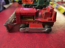 Lesney Matchbox Series #16 Case Tractor
