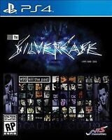 Silver Case (Sony PlayStation 4, 2017)