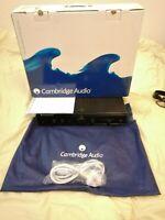 CAMBRIDGE AUDIO A5  Integrated Hi-Fi amplifier MARK 2