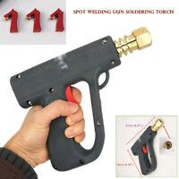 Spot Welding Gun Car Dent Repair Machine Spotter Welder Pistol with 3 Triggers