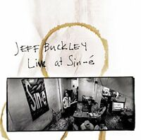 Jeff Buckley - Live at Sin-E: 2CD Legacy Edition [CD]