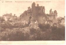 carte postale - Diksmuide - Dixmude - CPA - Penssionat Saint Germain