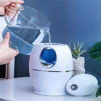 800ml Ultrasonic Air Aroma Humidifier Essential Oil Diffuser Aromatherapy Mist E
