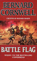 Battle Flag :, Cornwell, Bernard | Used Book, Fast Delivery