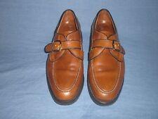 1st Quality Allen Edmonds Halsted buckle  shoes size 9 D