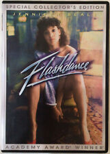 Flashdance [Special Collector's Edition] [WS] DVD 1983