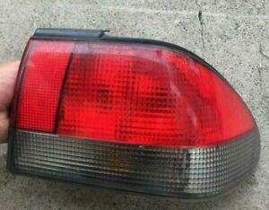 1994-1998 Saab 900 Right Passenger Side Tailight OEM 1994 1995 1996 1997 1998