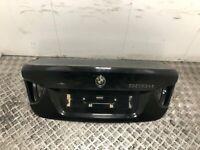 BMW 3 E90 320 D Portellone Del Bagagliaio Tronco Coperchio Nero Schwarz 2 Prelci