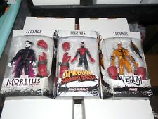 Marvel Legends Venom Wave Venompool BAF 6 figure Set 2020 carnage