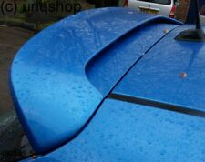 Vauxhall Opel Corsa D & E 3 doors roof spoiler OPC VXR