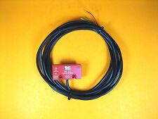 STI -  MC-S1 -  Coded Sensor, Switch, Proximity; Coded Magnetic Actuator