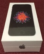 Apple iPhone SE Smartphone -  32GB -  Straight Talk - Space Gray - New (sealed)!