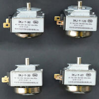 DKJ/y 30/60/90/120 Minutes Timer Switch For Electronic Microwave Oven Cooker