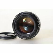 Nikon Nikkor 50mm 1:1.2 - 287668 - Ai/S 1,2/50 Standardobjektiv - Lichtstark