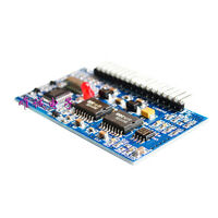 1PC DC-AC Pure Sine Wave Inverter SPWM Board EGS002 EG8010 + IR2110 Driver Modul
