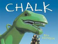 Chalk (Hardback or Cased Book)