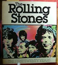rolling stones the first twenty years