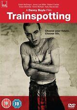 Trainspotting (DVD, 2009) featuring Ewan McGregor