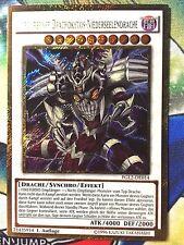 Yu-Gi-Oh of drachokytos-niederseelendrache pgl2-de014 Size .de NM .1 Edition
