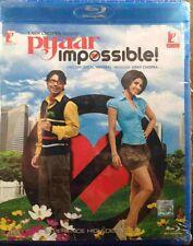 Pyaar Impossible - Priyanka Chopra - Official Bollywood Movie Bluray ALL/0