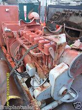 70KW 87.5kva 3 Phase Generator With a 6 Cylinder Engine Price Inc VAT