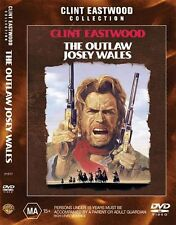 The Outlaw Josey Wales (DVD, 2001)