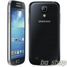Samsung Galaxy S4 Mini I9195 BLACK Dual Core 1.7GHZ 8MP Android Phone By FedEx