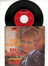 Rita Pavone     -    Alles kaputt