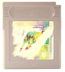 "Nintendo Game Boy Videospiel ""Bart Simpson's Escape From Camp Deadly"" Modul"