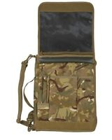 BTP Alternative to MTP Multicam A4 Folder Binder Military Army Cadet