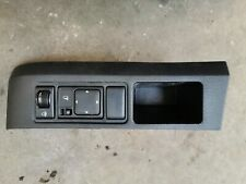 Nissan Micra K12 2007 Sport Electric Mirror Switch