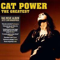 Cat Power - el más Grande (Reedición) Nuevo CD
