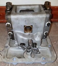 8n605a Ford 8n Tractor Hydraulic Pump Rebuilt