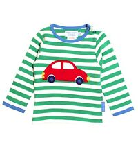 Toby Tiger Long sleeved Car top 6-12 months BNWT