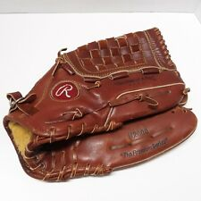 "Rawlings Premium H2600 Leather Glove 13"" (RHT) made in Japan."