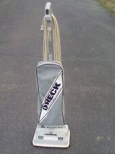 Oreck Xl Classic Upright Vacuum Cleaner Model Xl2600 Hh hypo allergenic