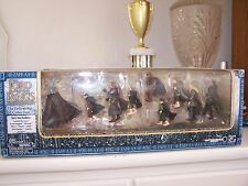 "LOTR AOME  The FELLOWSHIP COLLECTION with  BILL THE PONY mib ""VERY RARE""  Hobbit"