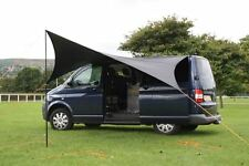 Kiravans Railsail For Campervans Will Fit Most Vans VW T5 Rail Sail