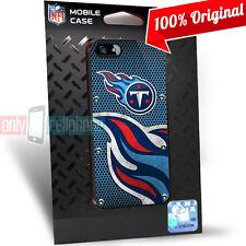 iPhone 5 5S SE Officially Licensed NFL Tennessee Titans Slim Hard Case Cover