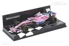 Force India F1 Team VJM11 - Chinese GP 2018 - Sergio Pérez - Minichamps 1:43 - 4