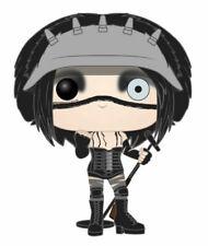 Pop! Rocks #154 Marilyn Manson Funko Vinyl Figure